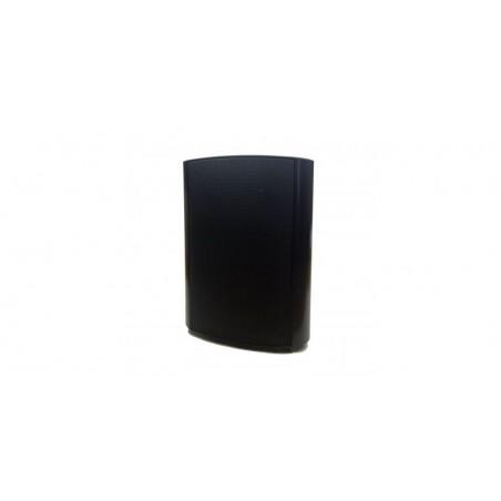 Difuzor de linie negru 5085, fără transformator, 8Ω