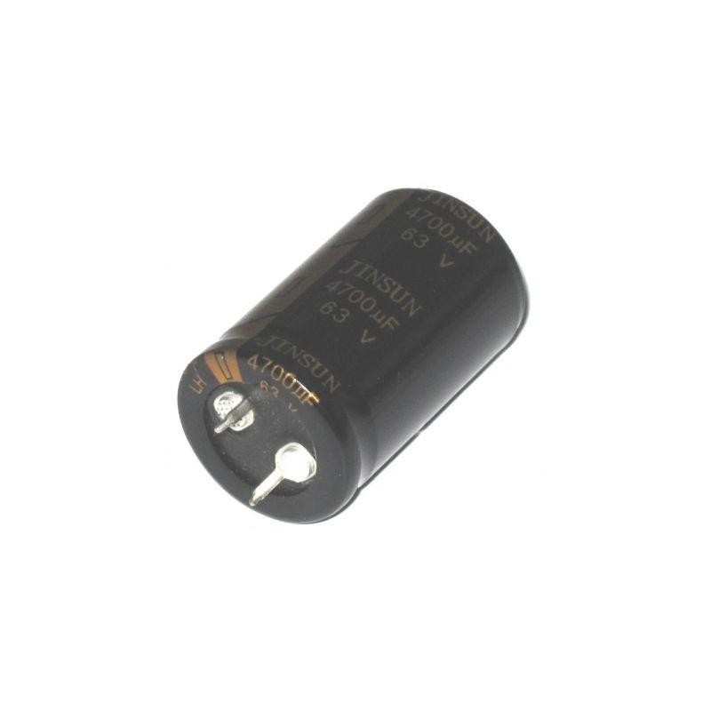 Condensator electrolitic 2200uF/10V
