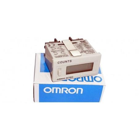Numarator de impulsuri digital Omron H7EC-BLM