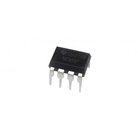 Circuit integrat NE555P