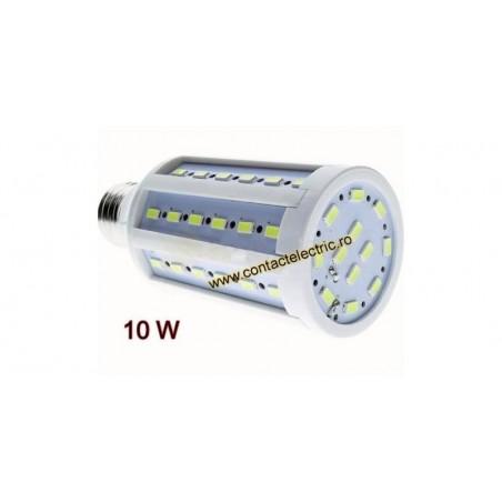 Bec E27 LED 10 W