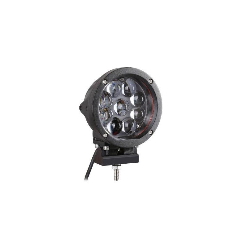 Proiector cu LED 12V, 9xLED, 45W