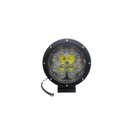Proiector cu LED 12V, 4A, 12xLED, 60W