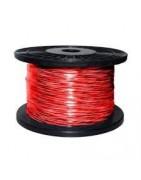 Cabluri la rola